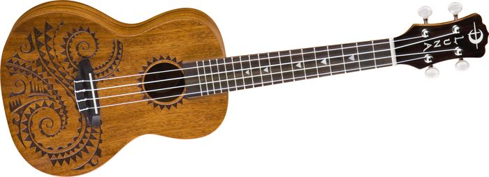 Ukuleles fanny 39 s house of music for Housse ukulele