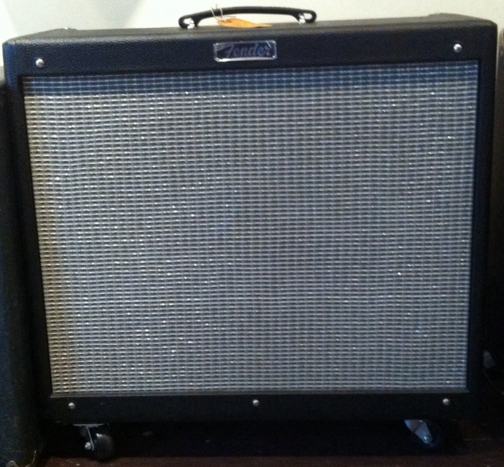 New! | Fender Hot Rod Deville 212 III | $800