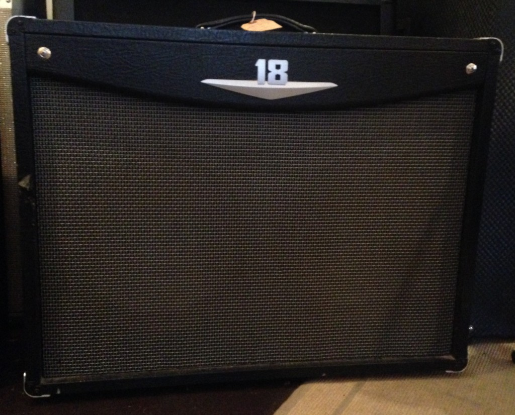USED | Crate V18-212 | $325